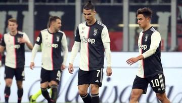 Ogromne cięcia w Juventusie. Piłkarze zgodzili się na obniżkę płac
