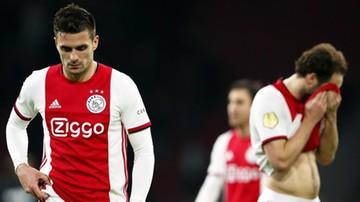 Kluby Eredivisie chcą przedwczesnego zakończenia sezonu. Są jednak wyjątki