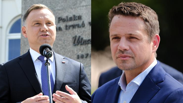 Spotkanie Duda-Trzaskowski. Jest konkretna data
