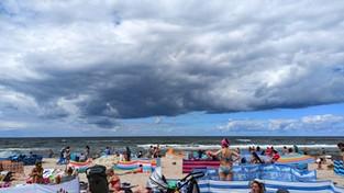 11-08-2020 07:00 Upał i burze zaczynają odpuszczać. Co nas czeka w pogodzie w drugiej połowie tygodnia?