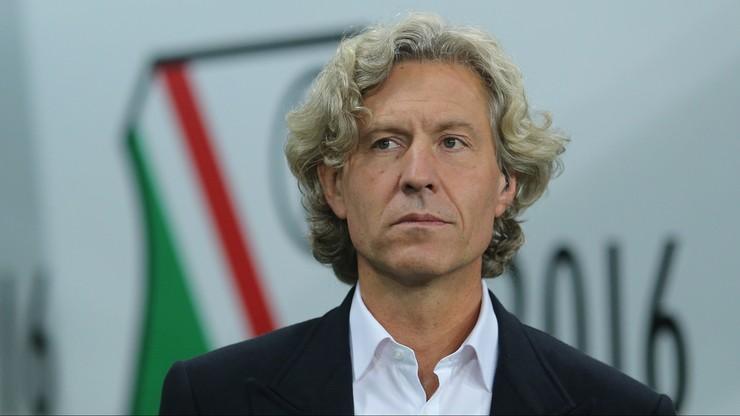 Mioduski: Ryzyko ekonomiczne ponoszą kluby. Nie UEFA czy FIFA