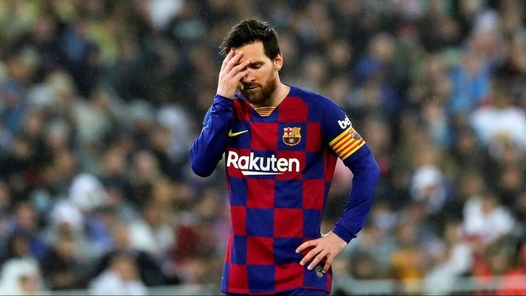 Lionel Messi myśli o transferze? Argentyńczyk kupił apartament w pobliżu siedziby Interu Mediolan