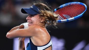 Pierwsza aktualizacja rankingu WTA od marca