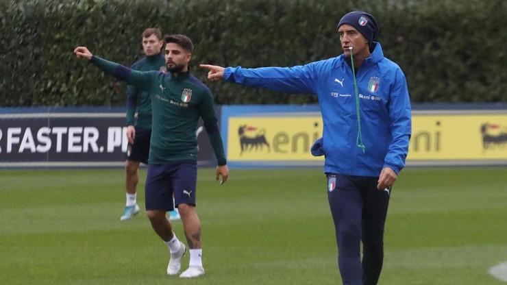 Włoska Federacja Piłkarska udostępni swój ośrodek pacjentom z koronawirusem