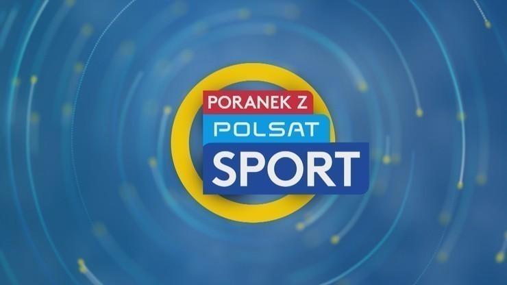 Poranek z Polsatem Sport: Co z powrotem Ekstraklasy?