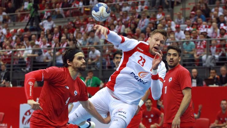 Kadra reprezentacji Polski na turniej w San Juan. Kolejny sprawdzian kadry przed ME