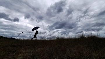 Deszcz i silne burze. Parasole przydadzą się prawie w całym kraju
