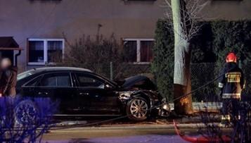 Wypadek Szydło. Sąd zawiadomi prokuraturę ws. kierowcy BOR