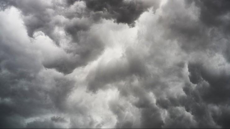 Intensywne opady. Przez dwa dni spadnie tyle deszczu, ile przez cały sierpień