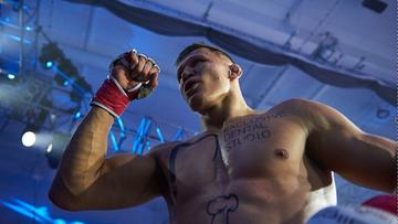 Skibiński: Do każdej walki podchodzę, jakby to była najważniejsza walka w życiu