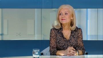 Fundacja Polsat świętuje Dzień Dziecka w nowych spotach. Rozmowa z prezes Krystyną Aldridge-Holc