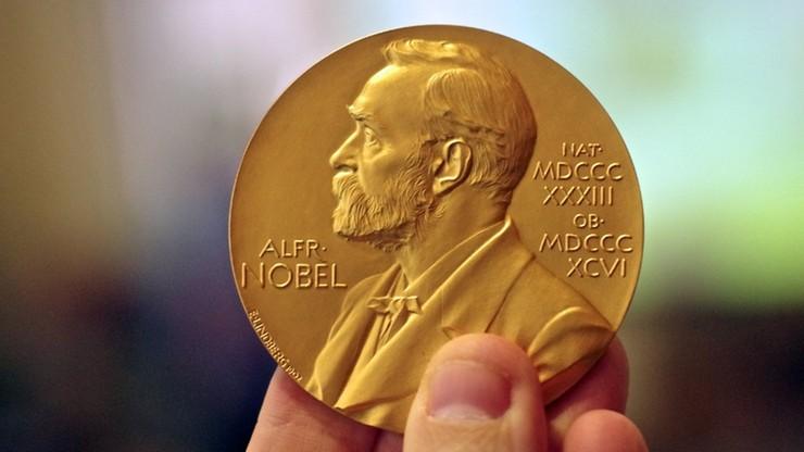 Ogłoszono laureatów Nobla z fizjologii i medycyny
