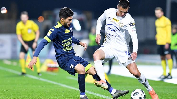 Transfer Cracovii. Wzmocnienie z Fortuna 1 Ligi