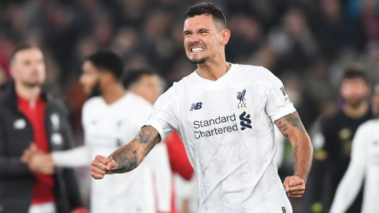 Liga Mistrzów: Liverpool - Napoli. Transmisja w Polsacie Sport Premium 1