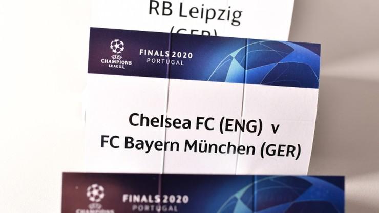 """Kręta droga """"Lewego"""" po Puchar Europy. Trudne losowanie Bayernu"""