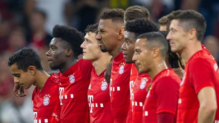 Nadchodzi zmiana pokoleniowa w Bayernie. Klub pozbędzie się gwiazd?