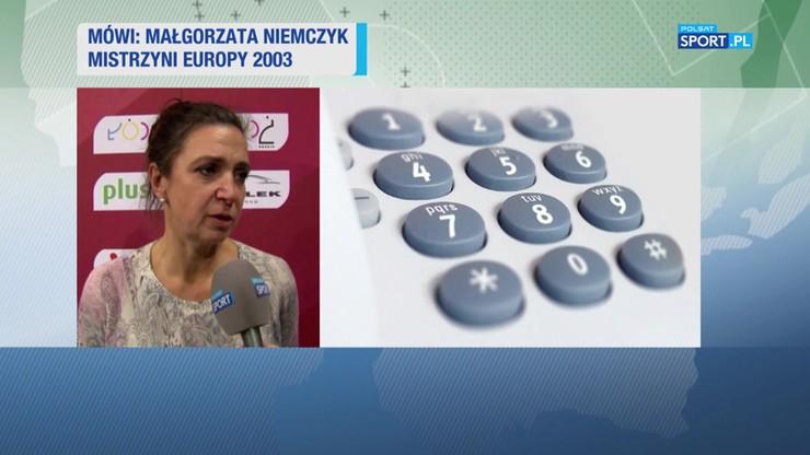 Niemczyk: Trzeba wybrać rozwiązanie najlepsze dla polskiej siatkówki