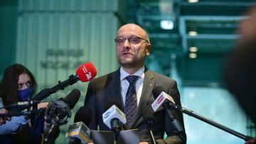 Kilkudziesięciu sędziów SN apeluje do prezydenta o odwołanie Zaradkiewicza