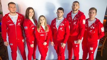 2019-11-10 Od studenta prawa do nauczyciela, czyli polska kadra MMA rozpoczyna walkę o medale MŚ