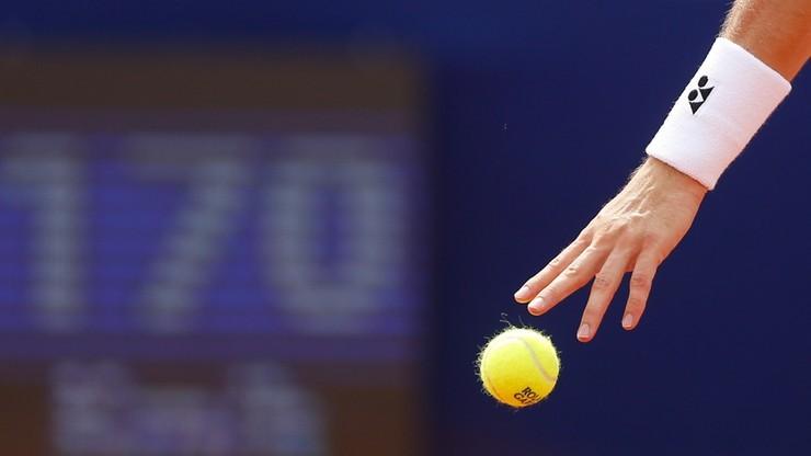 Ranking ATP: Bez zmian w czołówce światowej