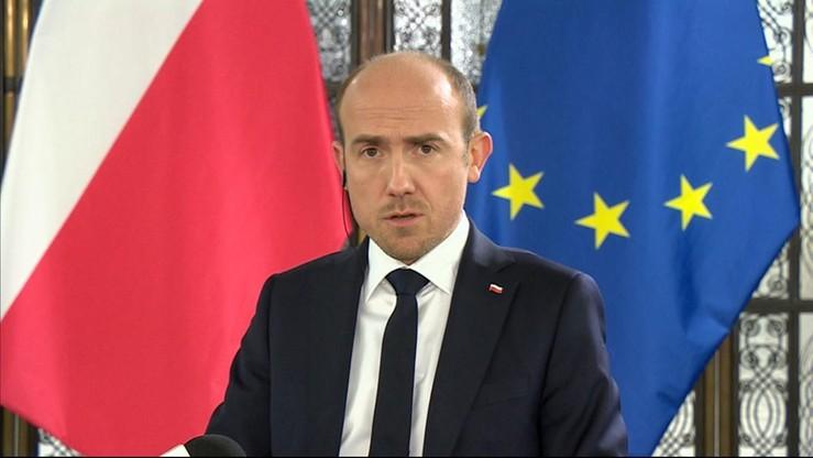 Borys Budka: możliwe są wcześniejsze wybory
