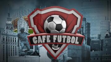 Dogrywka Cafe Futbol - 24.05