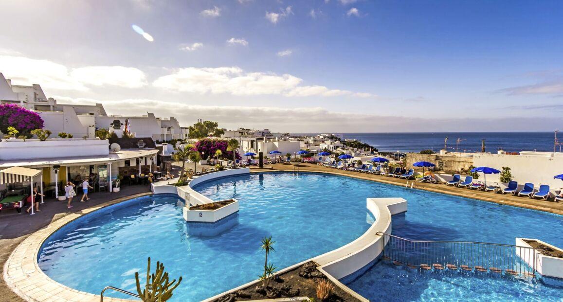 BelleVue Aquarius - Lanzarote - Wyspy Kanaryjskie